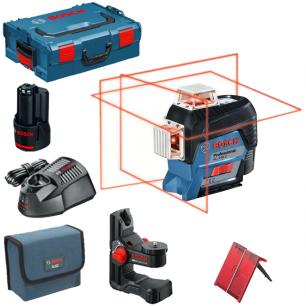 Laser liniowy BOSCH GLL 3-80 C
