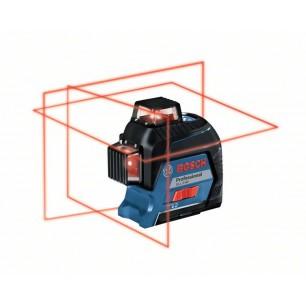 Laser liniowy BOSCH GLL 3-80