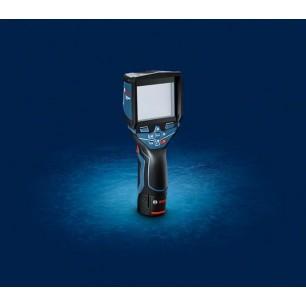 GTC 400 C - Kamera termowizyjna