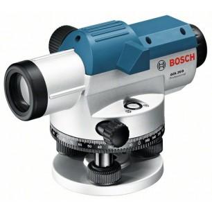 GOL 20 D - Niwelator optyczny