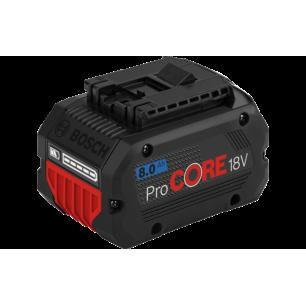 Akumulator - 18V 8,0 Ah ProCORE