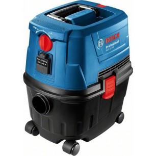 GAS 15 PS - Odkurzacz do pracy na sucho i na mokro