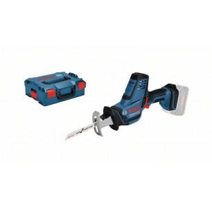 GSA 18 V-LI C - Piła szablasta Akumulatorowa