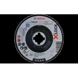 Expert for Metal z systemem X-LOCK 125 mm - Tarcze tnące