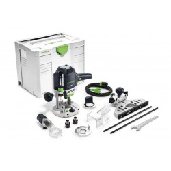 Frezarka FESTOOL OF 1400 EBQ PLUS