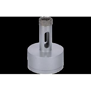 Best for Ceramic Dry Speed z mocowaniem X-LOCK 25 mm - Frezy diamentowe