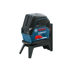 GCL 2-15 - Laser wielofunkcyjny + walizka + 3 baterie + zestaw osprzętu