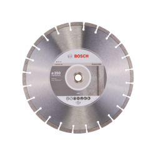 Tarcza diamentowa beton* BOSCH standard 350mm