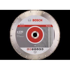 Diamentowa tarcza tnąca 230mm BOSCH Standard* for Marble