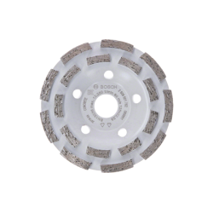 Diamentowa tarcza garnkowa 125mm BOSCH Expert** for Concrete