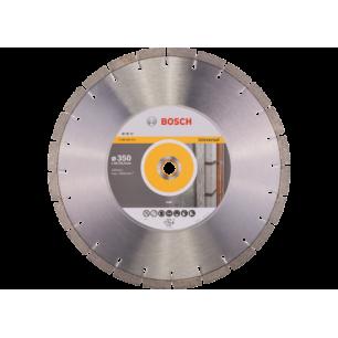 Tarcza diamentowa 350mm - expert - uniwersalna