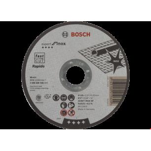 Tarcza tnąca 125x1,0 mm BOSCH Expert for Inox