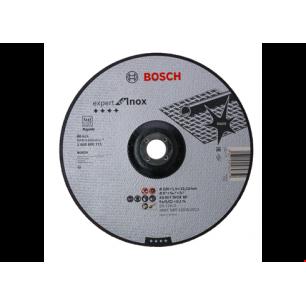 Tarcza tnąca 230x1,9 mm BOSCH Expert for Inox