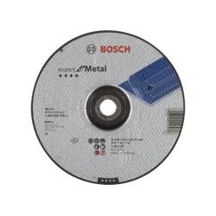 Tarcza tnąca 230x2,5 mm BOSCH Expert for Metal