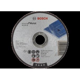 Tarcza tnąca 125x1,6 mm BOSCH Expert for Metal