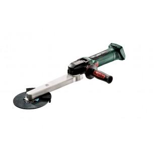 Szlifierka do spoin pachwinowych METABO KNS 18 LTX 150