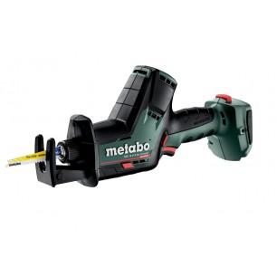 Piła szablasta METABO SSE 18 LTX BL Compact