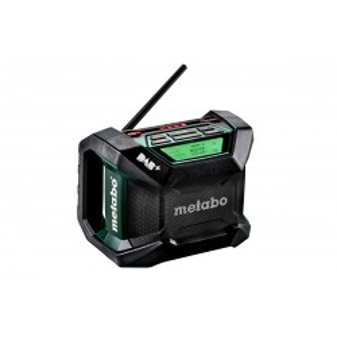 R 12-18 DAB+ BT radio akumulatorowe