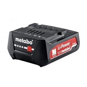 Akumulator 12 V, 2,0 Ah METABO Li-Power