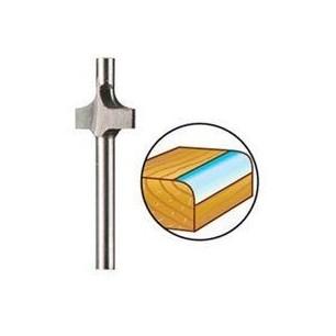 DREMEL Frez kształtowy do drewna 9,5 mm HSS (615)