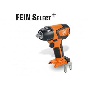 Wkrętarka udarowa FEIN ASCD 18-300 W2 Select