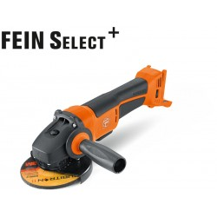 Szlifierka kątowa Ø 125 mm FEIN CCG 18-125 BLPD Select