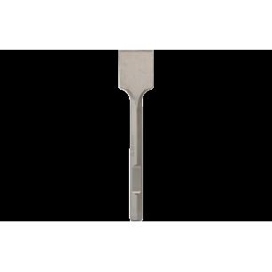 Dłuto łopatkowe Bosch,chwyt sześciokątny 28 mm