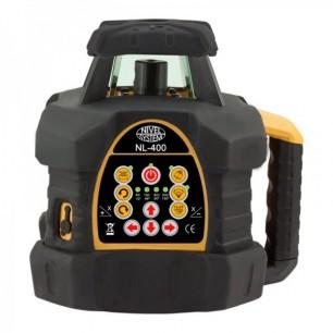 Niwelator laserowy NIVEL-SYSTEM NL400 zestaw