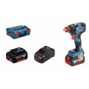 Klucz udarowy BOSCH GDX 18 V-200 C