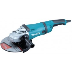SZLIFIERKA KĄTOWA 230 mm MAKITA GA9030R