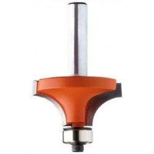 Frez zaokrąglający węglikowy R16mm Ø8mm CMT 938.445.11