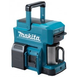 EKSPRES DO KAWY MAKITA DCM501Z (10,8 V / 14,4 V / 18 V)