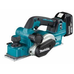 Strug do drewna MAKITA DKP181RTJ (18V)