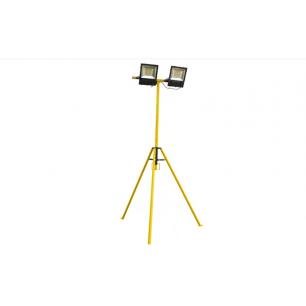Maszt oświetleniowy PARTNERSITE LM2x50C