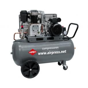 Kompresor AIRPRESS HL 425-100 Pro