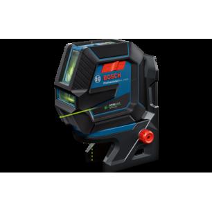 Laser wielofunkcyjny BOSCH GCL 2-50 G Professional