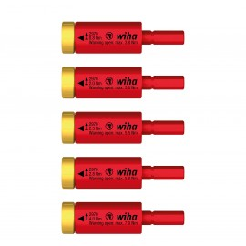 Zestaw adapterów dynamometrycznych WIHA easyTorque electric