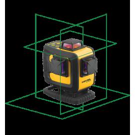 Laser budowlany Nivel System CL4D-G