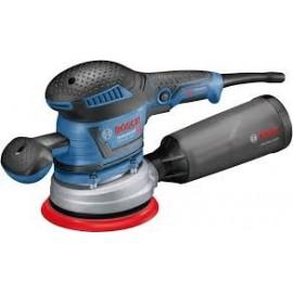 Szlifierka mimośrodowa Bosch GEX 40-150 Professional
