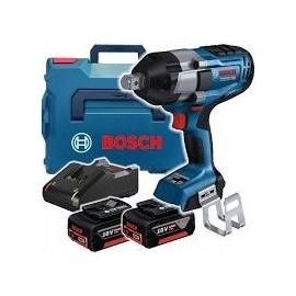 Akumulatorowy Klucz udarowy Bosch GDS 18V-1050 H Professional