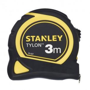 Miara STANLEY Tylon Metryczna 3m